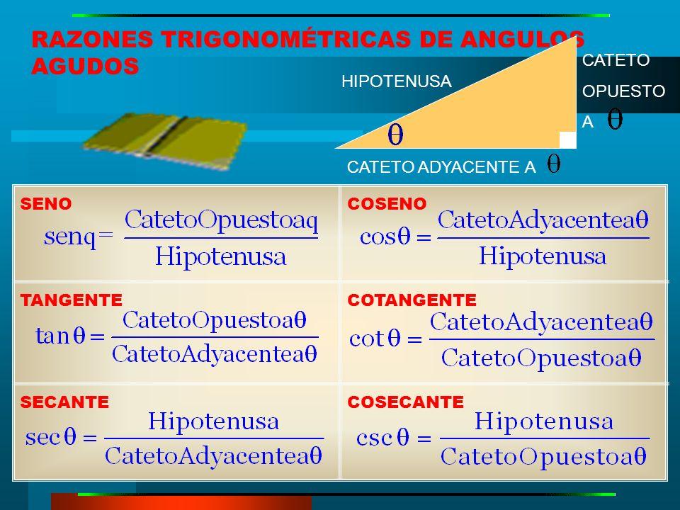 TEOREMA DE PITÁGORAS A B C CATETO HIPOTENUSA 3 4 5 5 12 13 20 21 29 (CATETO) 2 + (CATETO) 2 = (HIPOTENUSA) 2 El teorema de Pitágoras, tal como lo cono