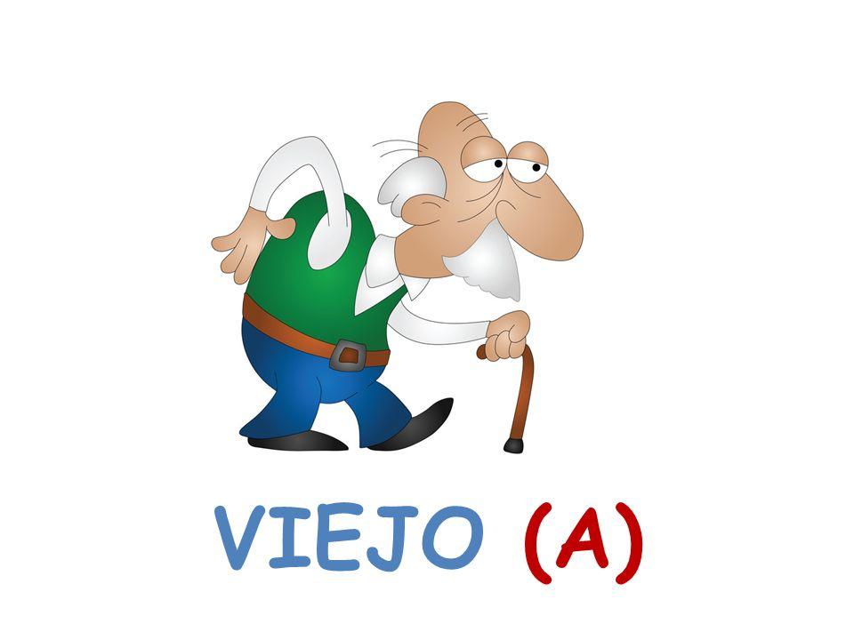 VIEJO (A)