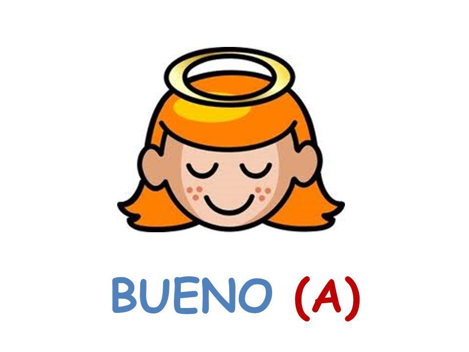 BUENO (A)