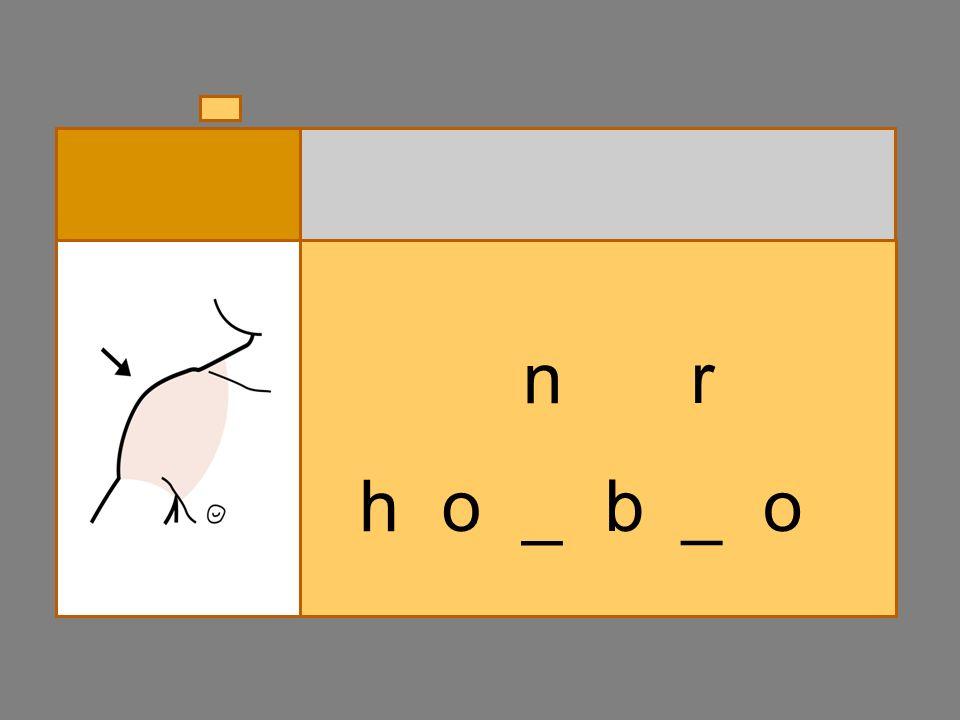 h _ _ b_ o n l o