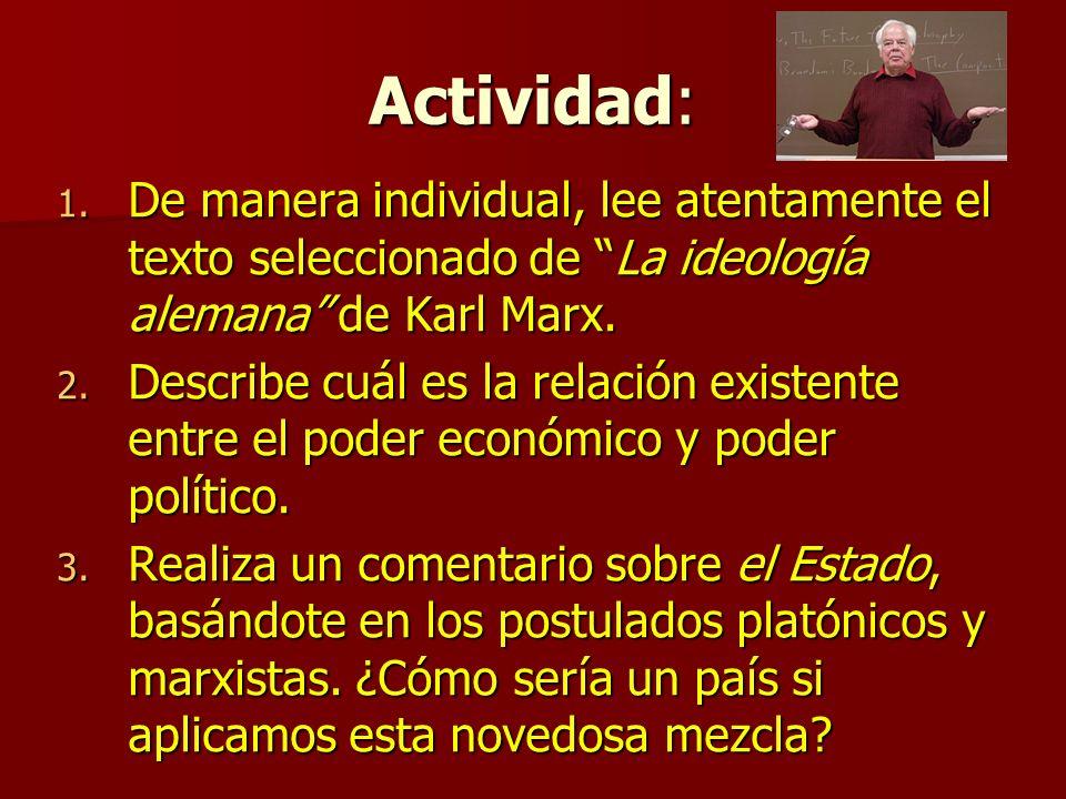 Actividad: 1.