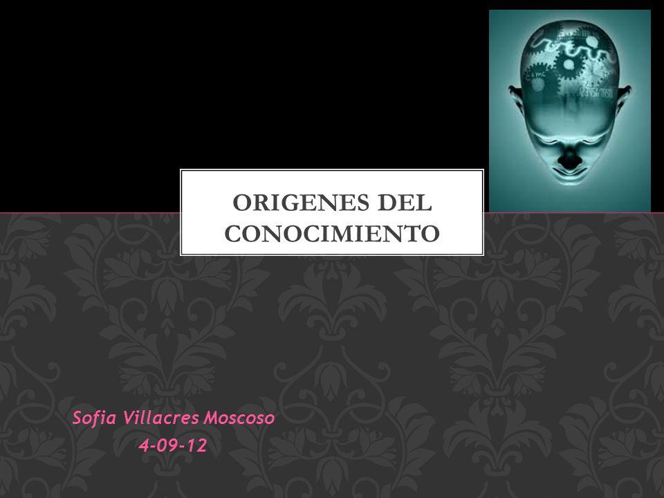 Sofia Villacres Moscoso 4-09-12