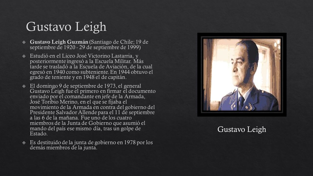 Gustavo Leigh