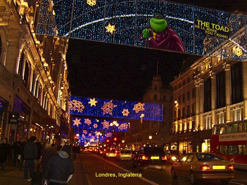 Más calles parisinas (¡ Oh, la lá !)