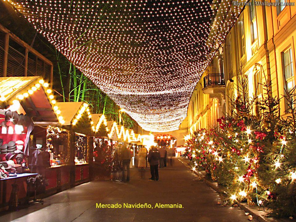 Más calles españolas