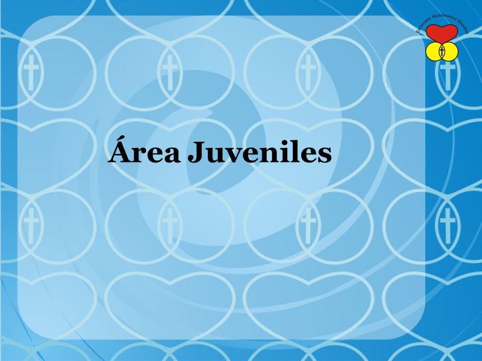 Área Juveniles