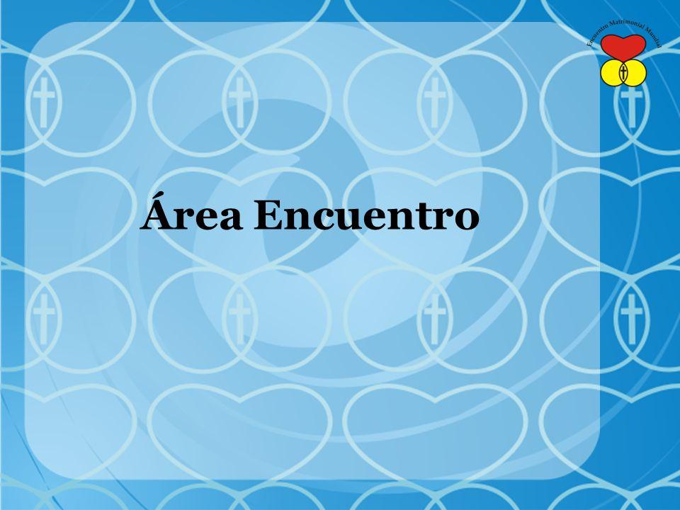 Área Encuentro