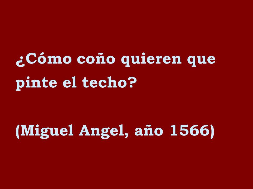 ¿Qué coño tomaste, Julieta? (Romeo, año 1595)