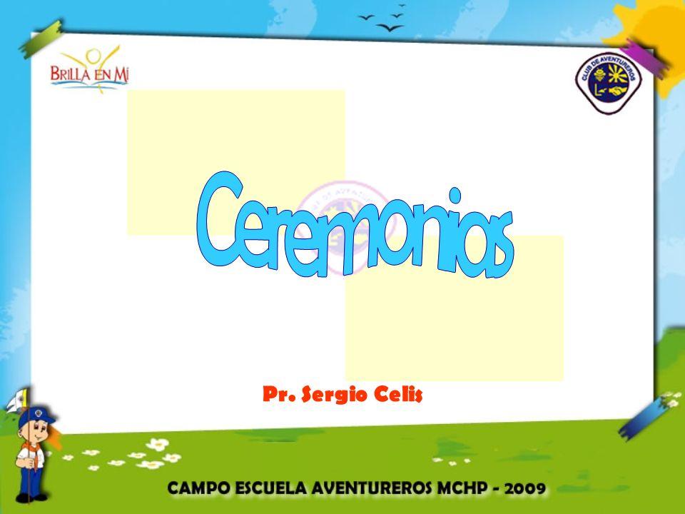 Pr. Sergio Celis