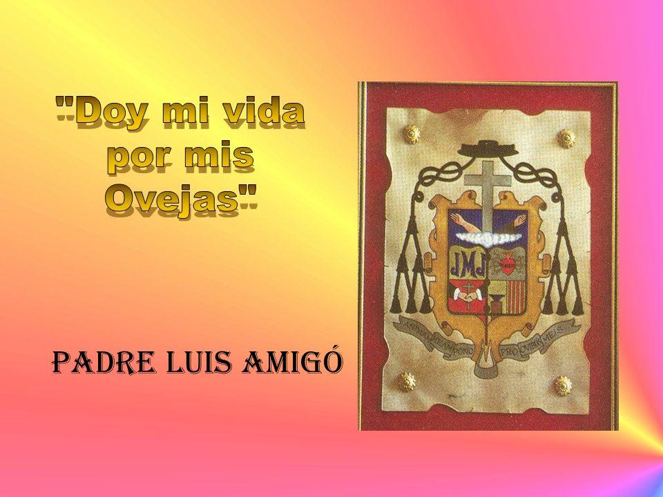 Padre Luis Amigó