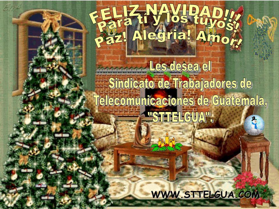 VOLVER Que estas Fiestas estén envueltas en papel de felicidad y atadas con cinta de amor para que perduren todo el Año Nuevo Que tengas una Navidad y un Año Nuevo muy feliz!!.