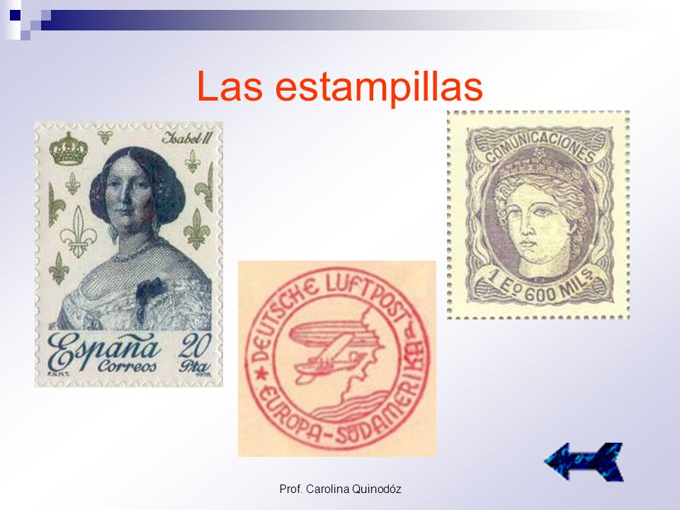 Prof. Carolina Quinodóz La fotocopiadora