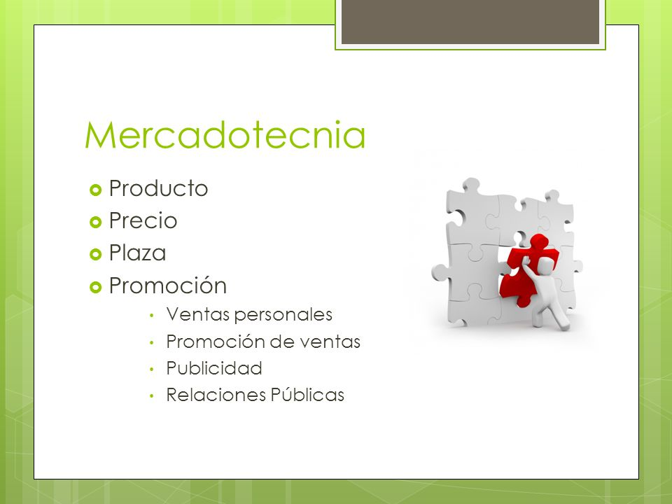3.Target Es el público estratégico a quién se dirige la campaña de comunicación.
