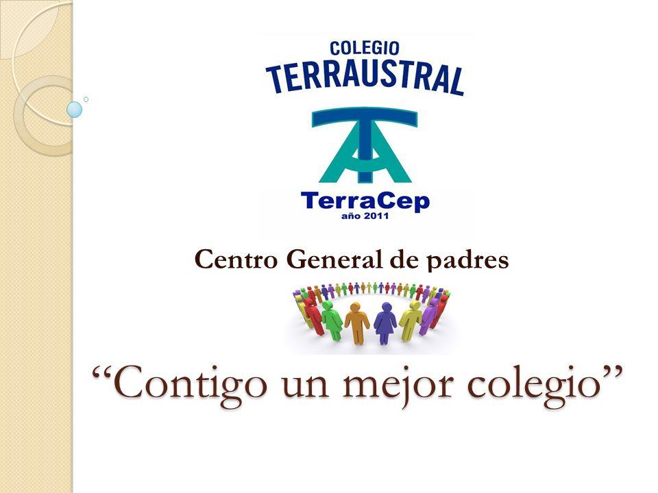 Historia En marzo del año 2011 el Centro de padres provisorio, llama a conformar la directiva definitiva,quedando sin efecto al no existir interes.