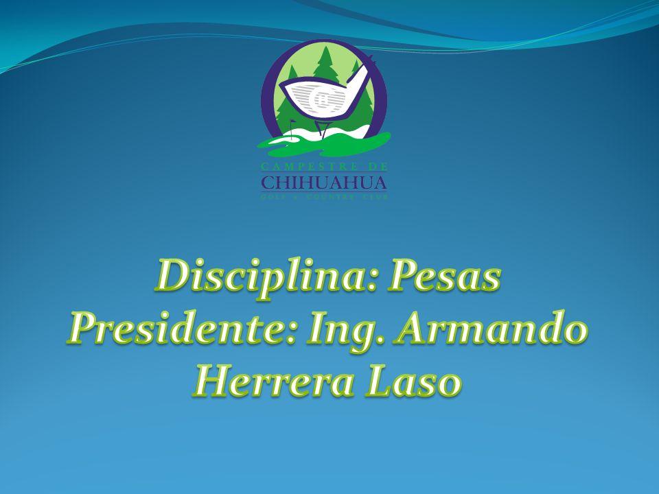 Participo en el Torneo Nacional INTERZONAS, celebrado en Celaya, Guanajuato, en marzo, ocupando el lugar 14 de su categoría entre las 8 zonas de golf del País.