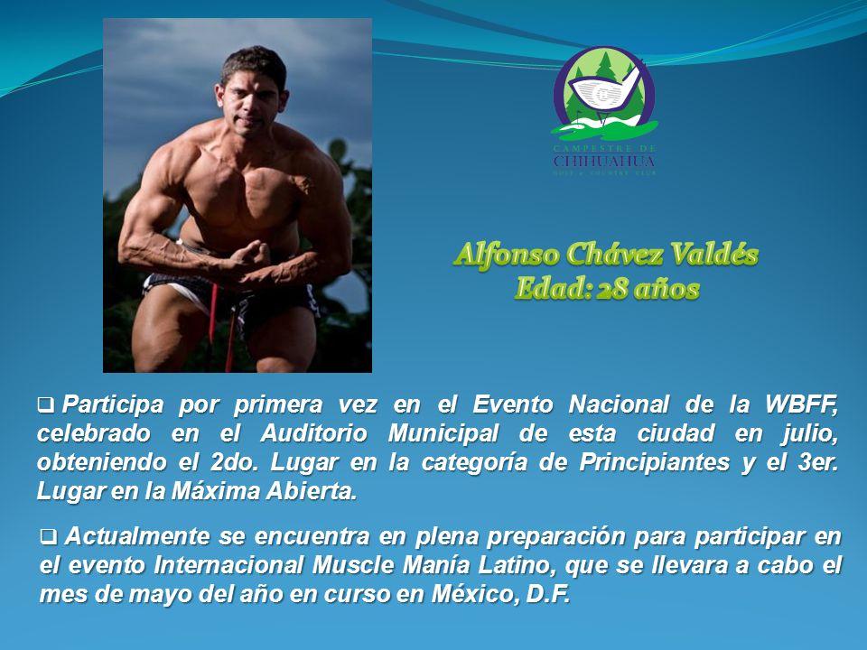 Participo en el evento Santo Niño, celebrado en la Alberca Santo Niño de esta ciudad en agosto obteniendo 1 primero, 2 cuartos y 1 sexto lugar en la categoría Novatos.