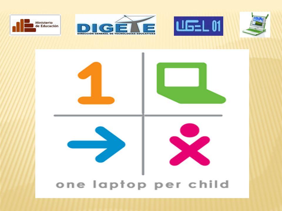 Las condiciones de almacenamiento durante las vacaciones escolares, serán de la siguiente forma: Las baterías deberán ser cargadas al 100% Luego retirar las baterías de la laptop.