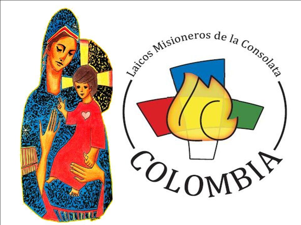HISTORIA El surgimiento del Grupo Misionero de la Parroquia del Vergel, VOLAMI, y el proyecto de MILAICOS Las experiencias de vocación laical misionera con el carisma de la Consolata en Colombia han sido diversas, observándose en los últimos años algunos hechos significativos: