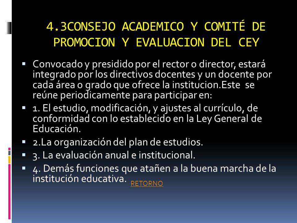 CONFORMACION DEL CONSEJO DE PADRES DE FAMILIA CEY Presidente: Marisol González. Vicepresidente: Lucelly Quintero. Secretario: Martha Ramirez. Tesorero