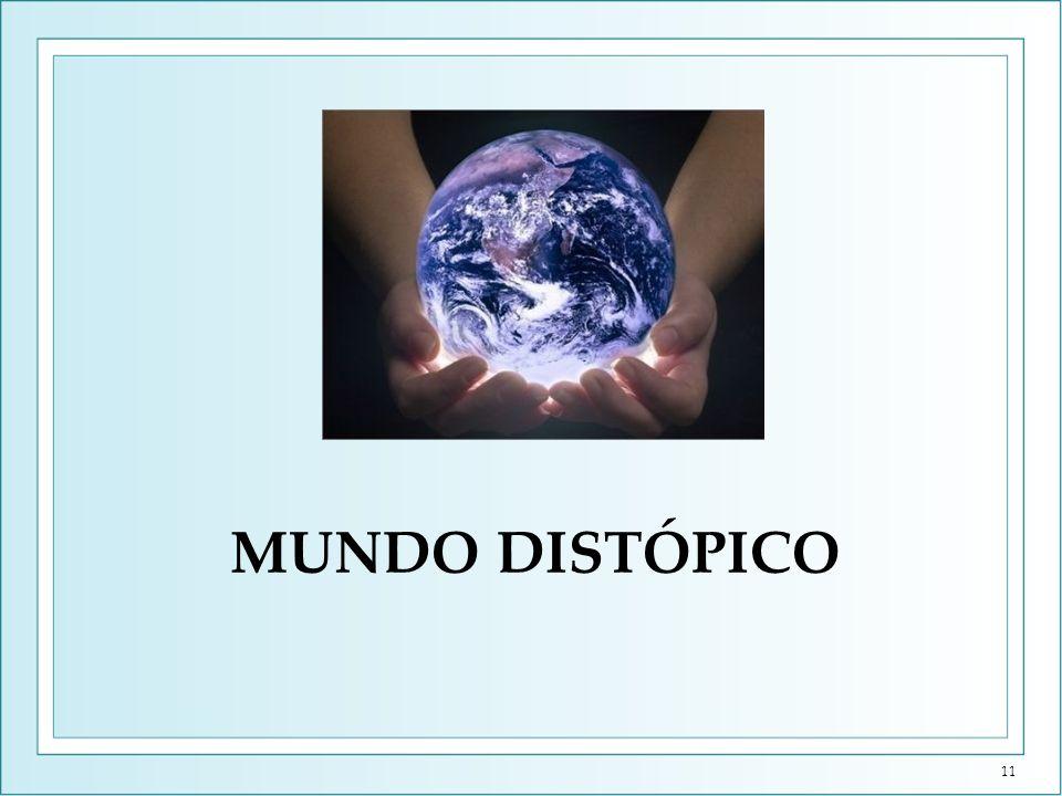 MUNDO DISTÓPICO 11