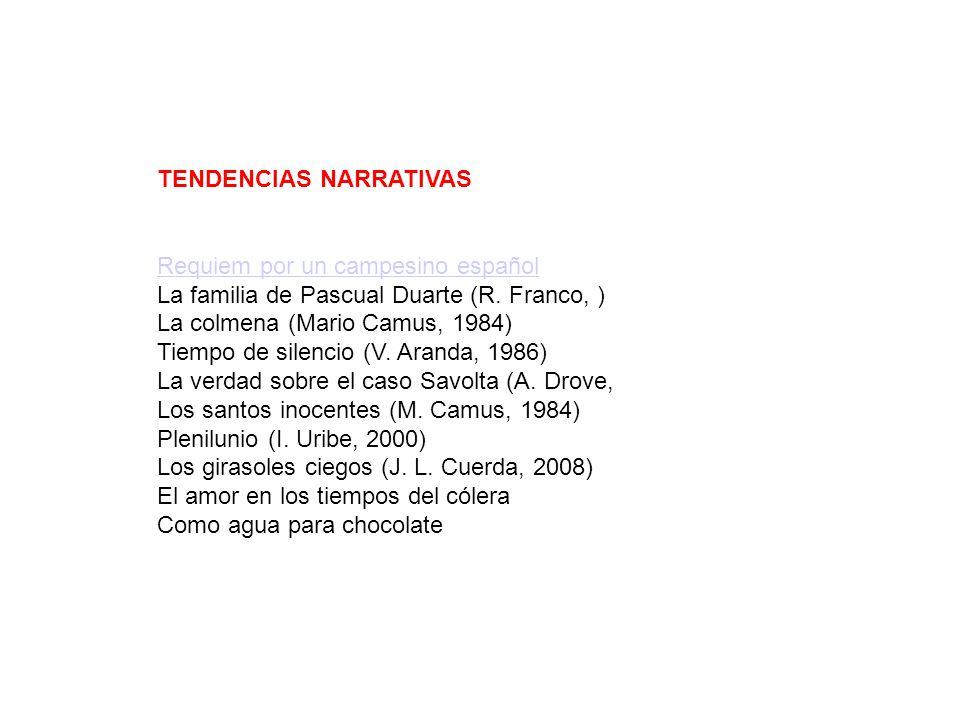 NUEVOS NARRADORES ACTUALES - La lengua de las mariposas (J.