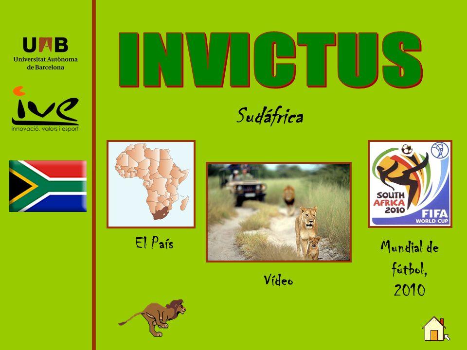 Mundial Rugby 1995 La Final El mundial La Selección de Sudáfrica en el mundial de 1995