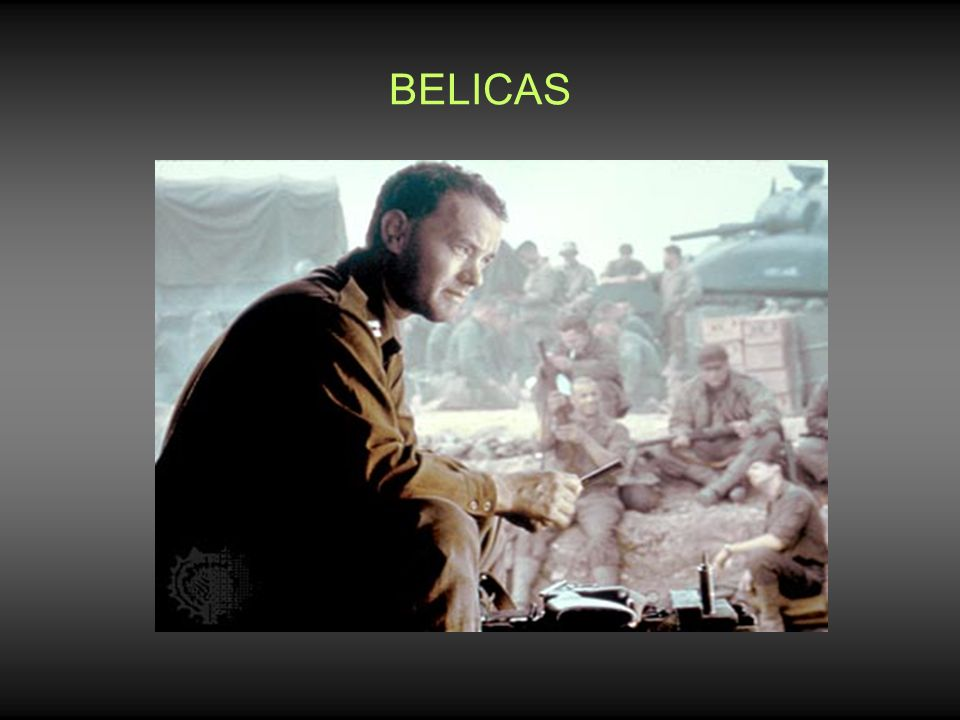 BELICAS