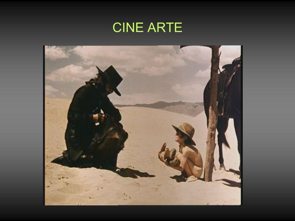 CINE ARTE