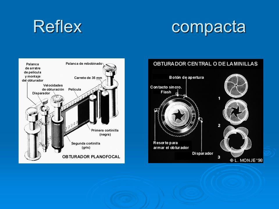 Reflex compacta