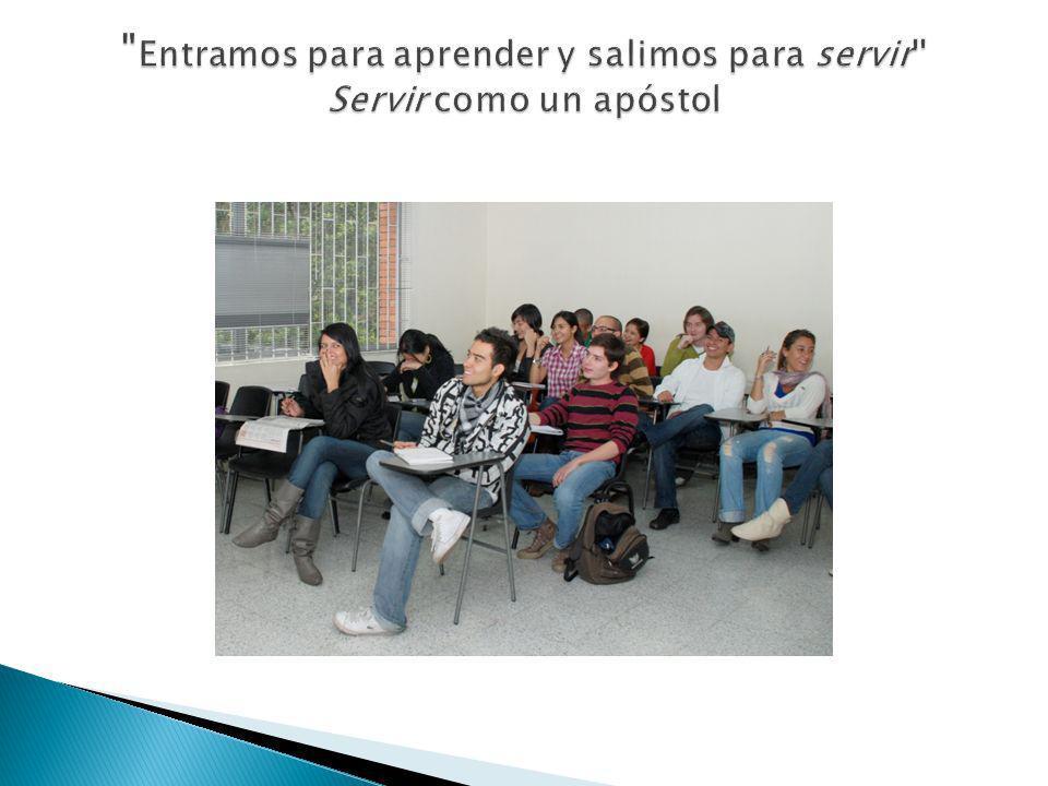Diplomado Jóvenes y Adultos: Una Pedagogía del Encuentro 2009