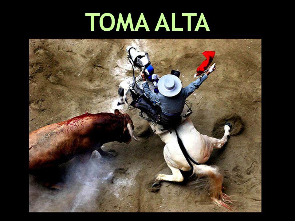 TOMA ALTA