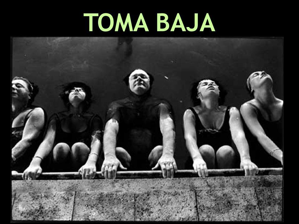 TOMA BAJA