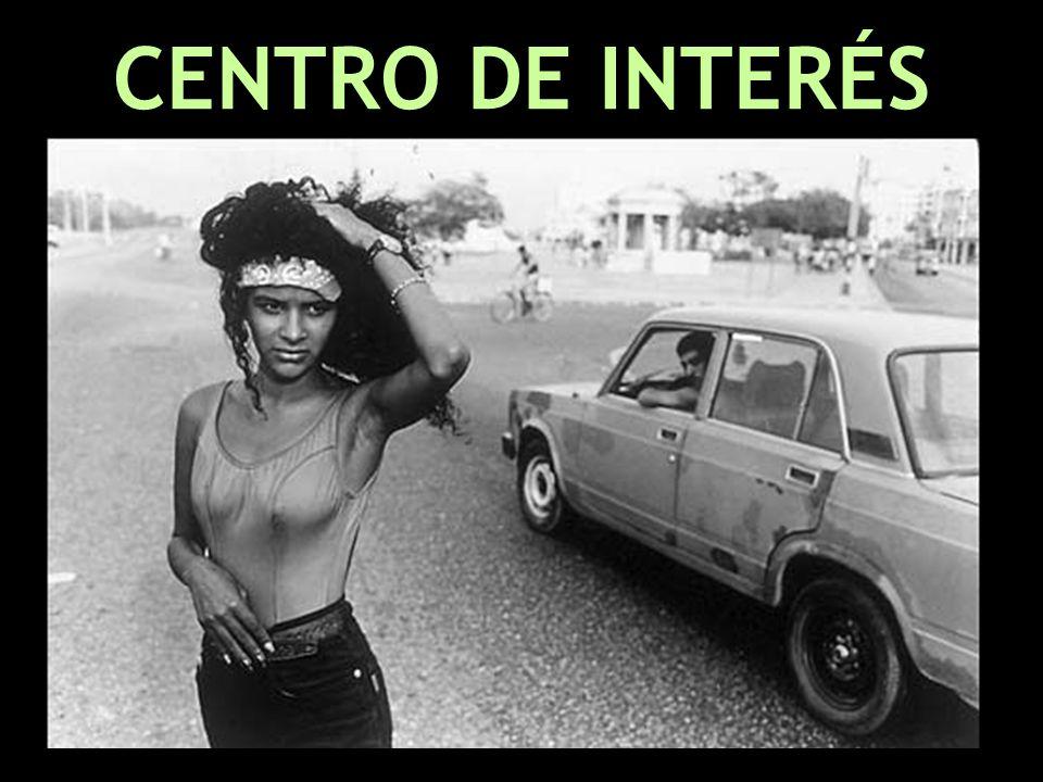 CENTRO DE INTERÉS