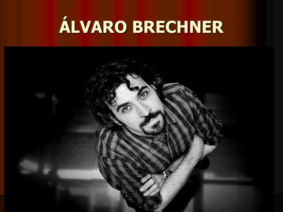 ÁLVARO BRECHNER