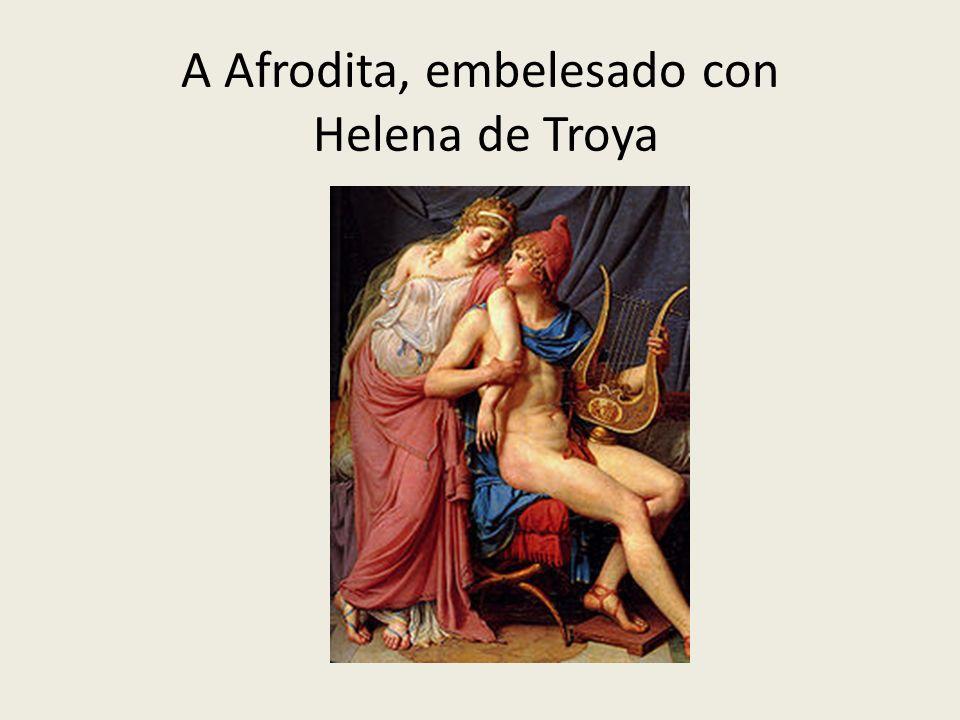 ¿Y la Iliada.