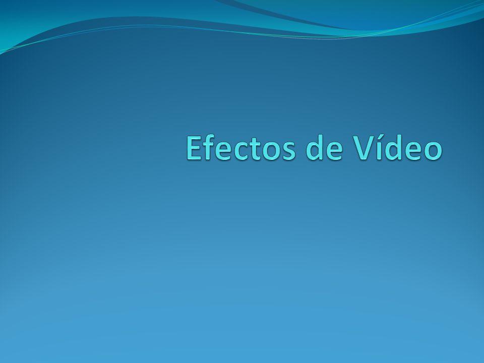 La mayor parte de la edición de imágenes de vídeo consiste en seleccionar, ordenar y recortar videoclips, o en conectar los distintos clips con efectos de transición y combinarlos con otros materiales, como música e imágenes fijas.