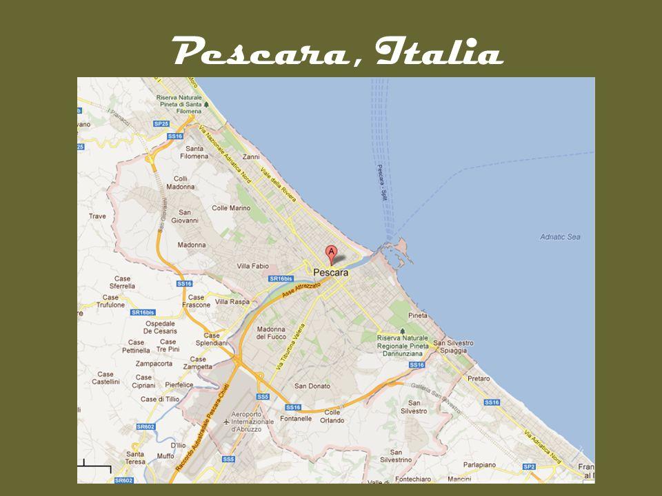 Pescara, Italia