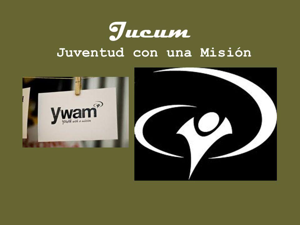 Jucum Juventud con una Misión