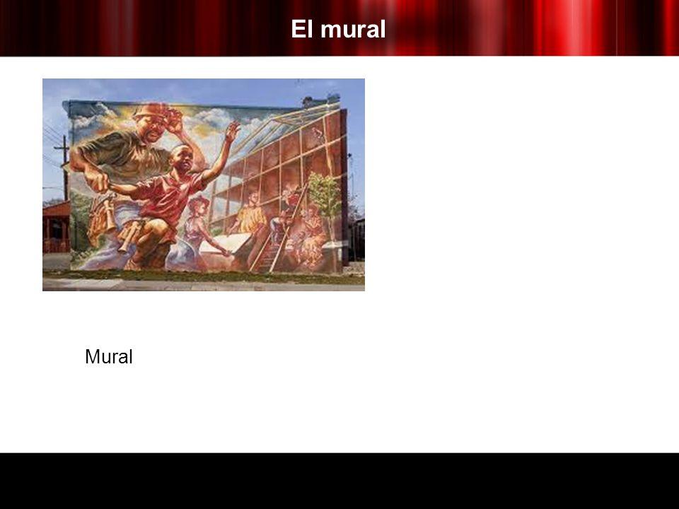 El mural Mural