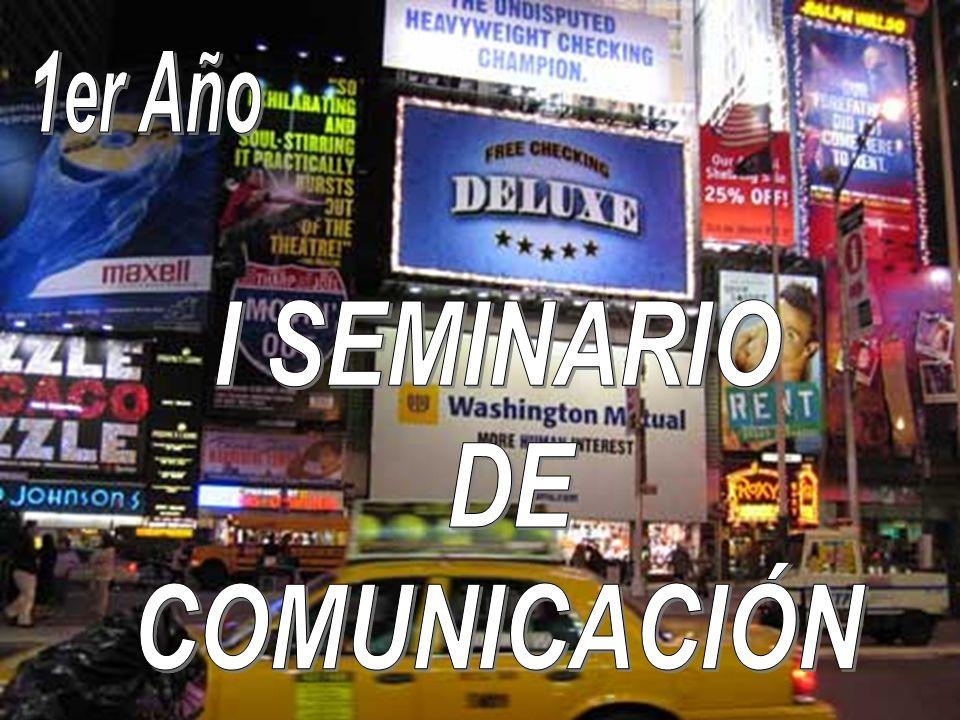 Objetivos Reconocer y comprender la utilidad de la publicidad en la sociedad de hoy.