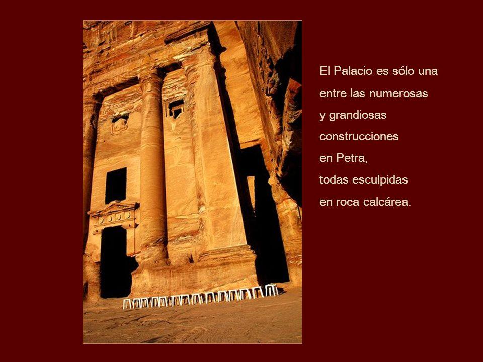 Por más de 600 años se pensó que esta ciudad, en medio del desierto de Jordania, Era tan inexistente y legendaria como Troya y la antigua Atlántida.