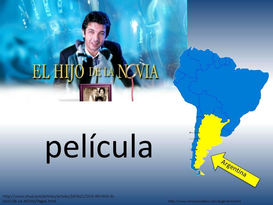 http://www.chud.com/articles/articles/18742/1/DVD-REVIEW-EL- HIJO-DE-LA-NOVIA/Page1.html http://www.wineeducation.com/argentina.html Argentina película