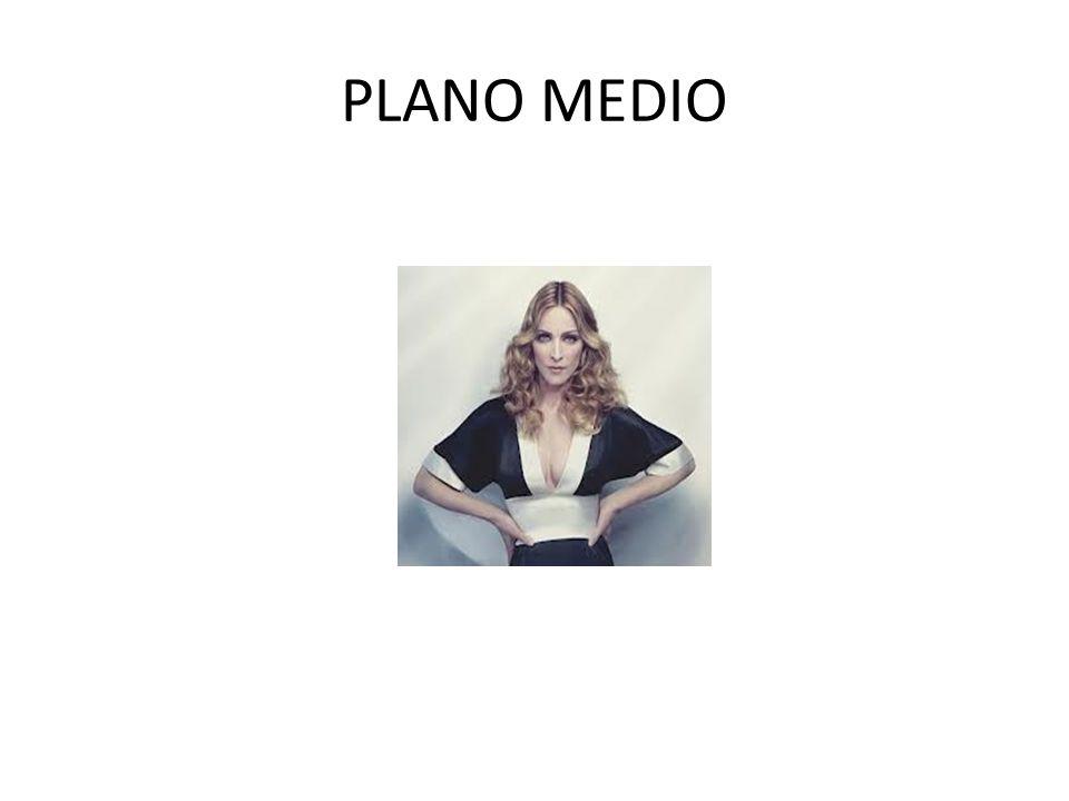 PLANO MEDIO