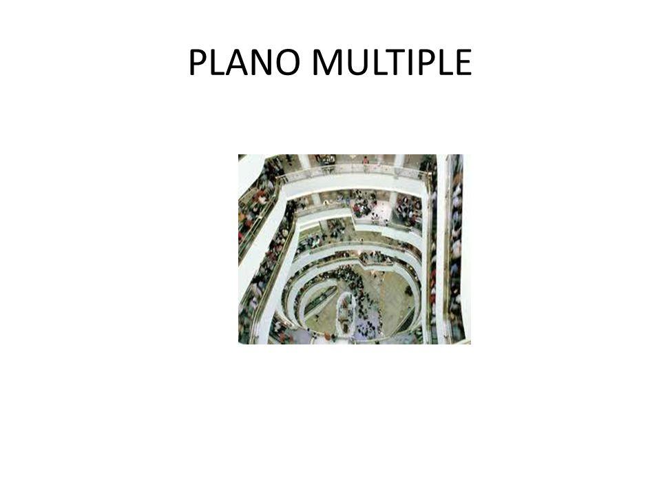 PLANO MULTIPLE