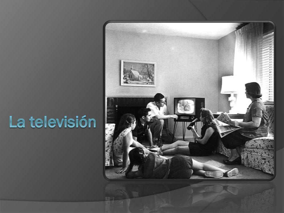 Hay muchos tipos de programas de televisión… Y entre todos están los anuncios.