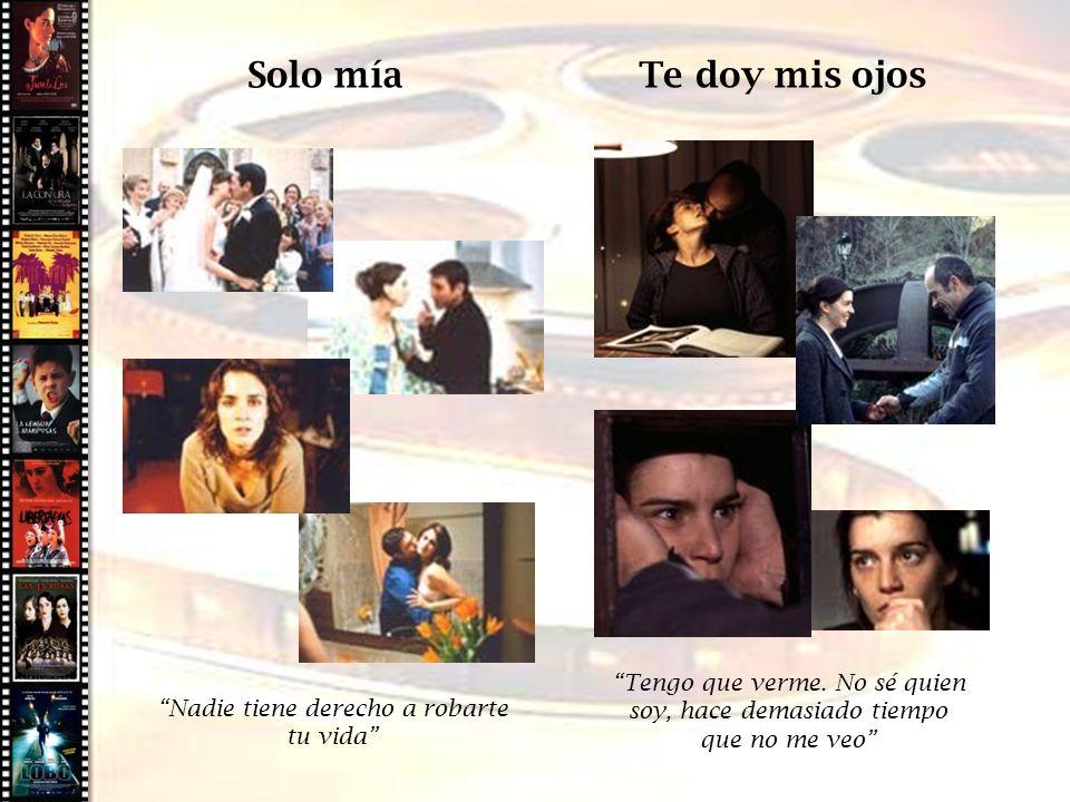 Cine histórico Cine de terror y fantasía Actualmente, el cine español también cuenta con otro tipo de películas que, además de atraer al público, obtienen numerosos premios en importantes festivales de cine, tanto en España como en otros países.