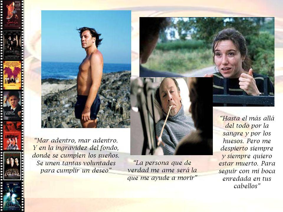 Cine histórico 7 vírgenes Alberto Rodríguez (2005) Juan José Ballesta se mete perfectamente en la piel de Tano.