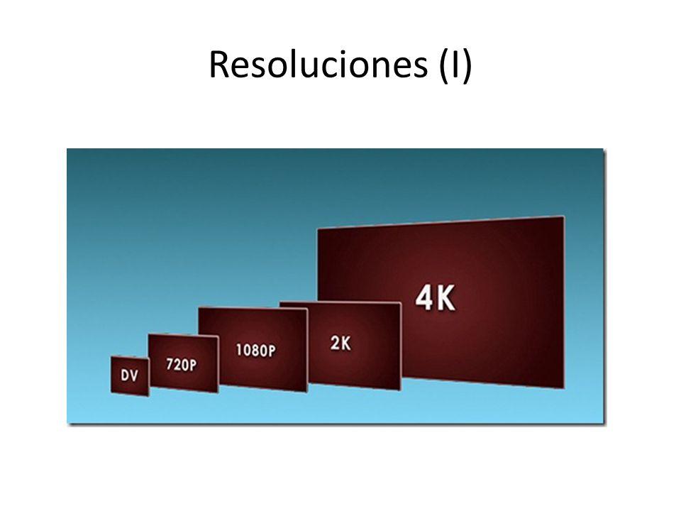 Resoluciones (II)