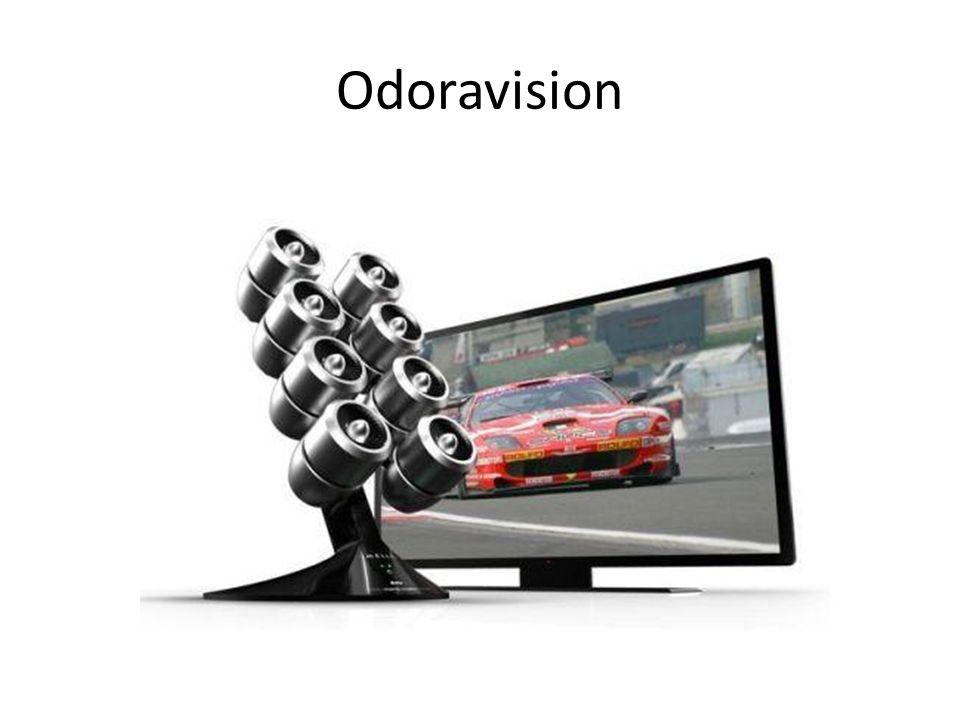 Odoravision