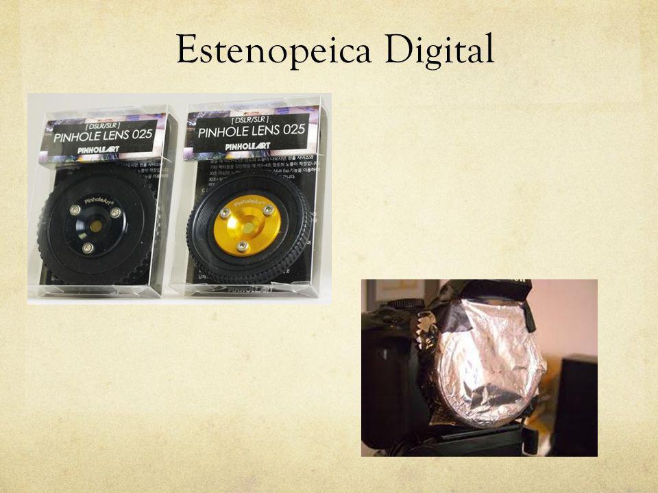 Estenopeica Digital